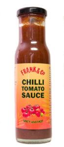 Chilli Tomato Sauce