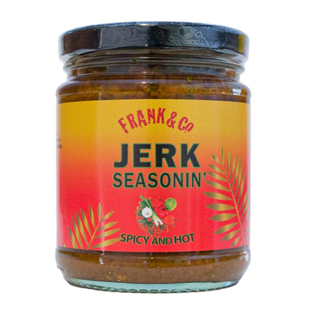 Jerk Seasonin' Large